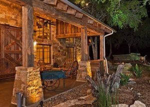 The Party Barn at The Branded T Ranch | Todd Glowka Builder, Inc.