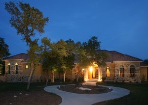 This beautiful residence in Cordillera Ranch sits on a 13.3 acre estate lot.