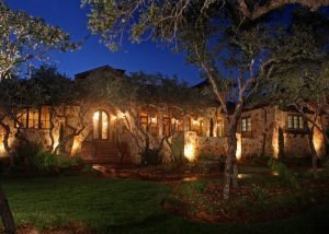 Anaqua Springs Exterior | Spanish Style Homes by Todd Glowka Builder, Inc.
