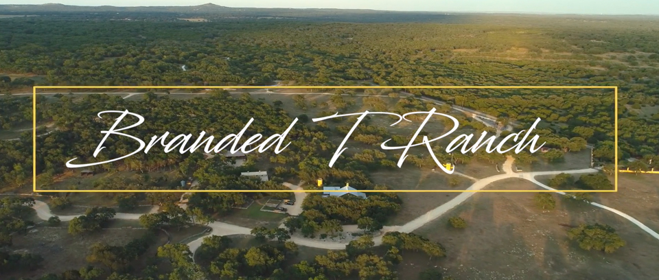 Branded T Ranch, Todd Glowka, Builder Inc.