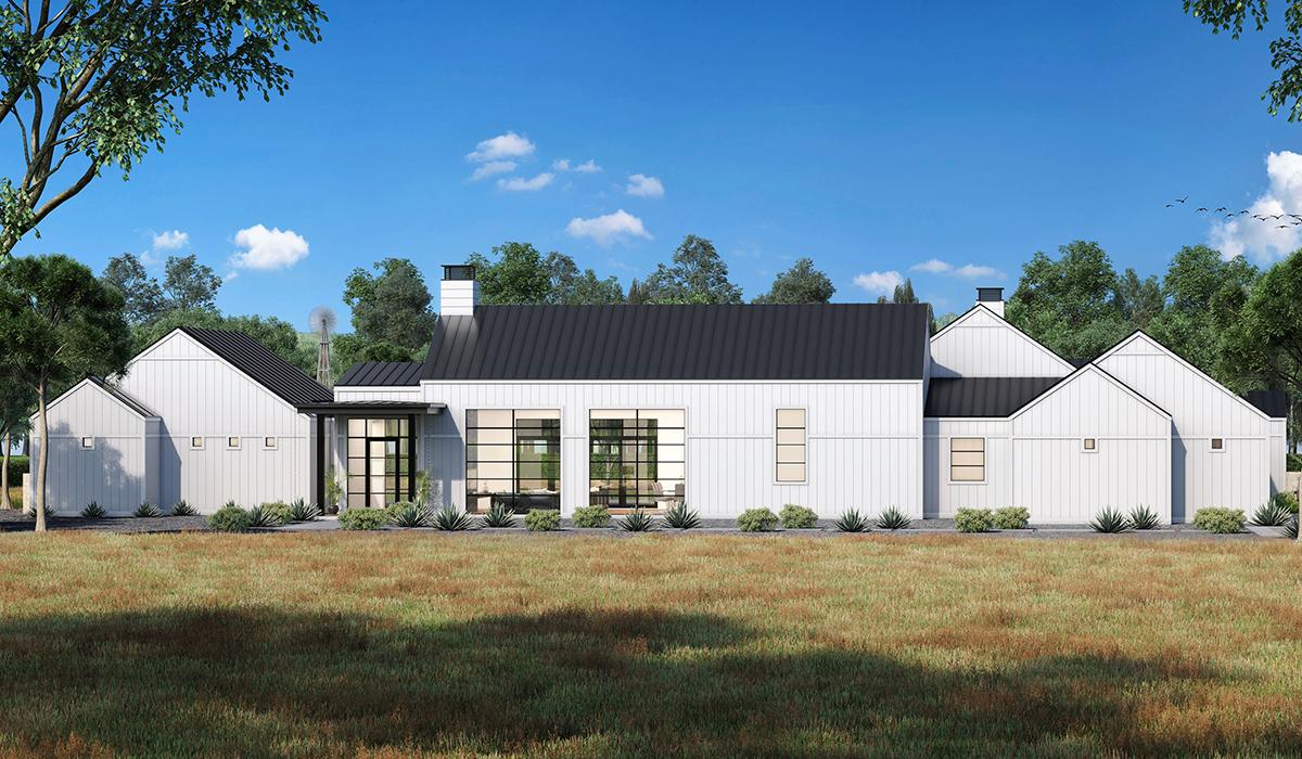 Boerne Modern Farmhouse