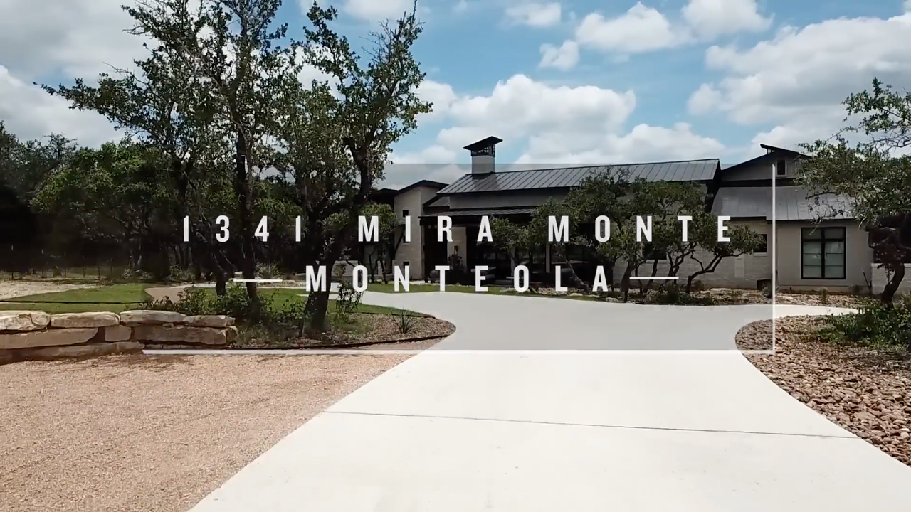 Luxury Home by one of the best custom home builders in San Antonio