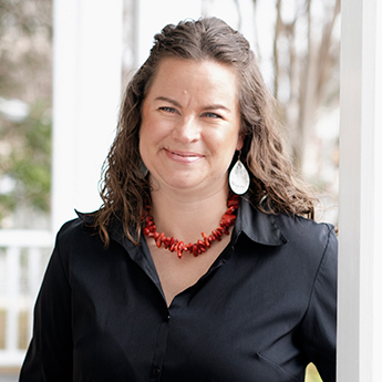 Kallee Crow has over 10 years experience in the Custom Home Construction field